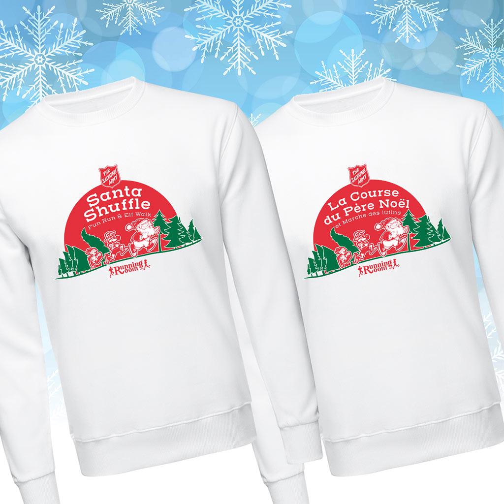 Santa Shuffle T-Shirt