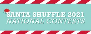 Santa Shuffle 2021 National